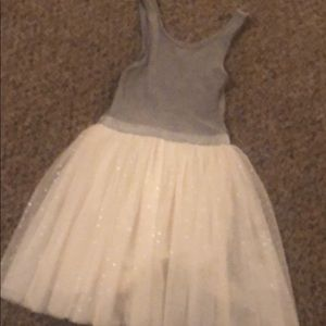 Girls Sleeveless dress